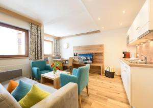 Family Apart Stubai - Hotel - Fulpmes