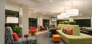obrázek - Home2 Suites By Hilton Winston-Salem Hanes Mall