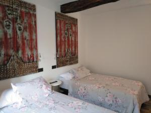 Hotel La Huella Del Camino, Hotely  Belorado - big - 17