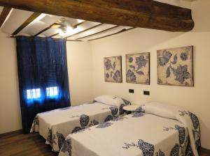 Hotel La Huella Del Camino, Hotely  Belorado - big - 10