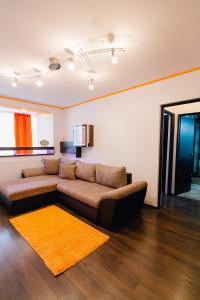 Apartament Horatio - Barboşi-Cartier