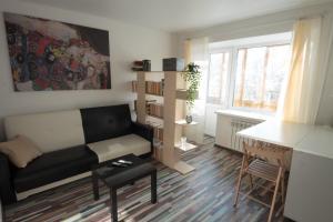 "Apartment ""Chayka House"" on Lenina 7/1 - Posëlok Gvozdil'nyy"
