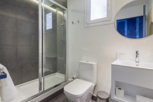 Habitat Apartments Cool Jazz, Апартаменты  Барселона - big - 66