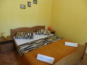 Apartments Cintya, Apartmány  Poreč - big - 32