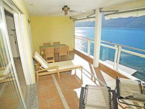 Residenz Acapulco App 6156 - Ronco sopra Ascona