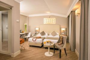 Ludovisi Palace Hotel - AbcAlberghi.com