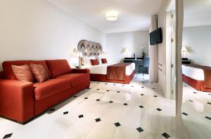 Hotel Eurostars Conquistador (17 of 40)