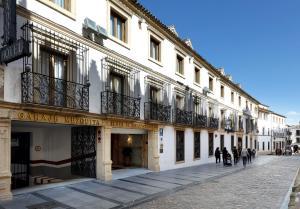 Hotel Eurostars Conquistador (11 of 40)