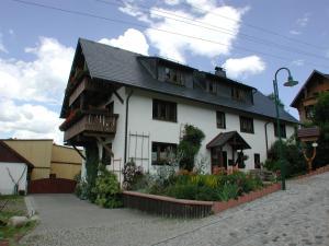 Ferienwohnungen Weißflog - Langenberg