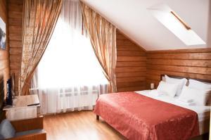 Guest house Levitan Hotel - Rublëvo