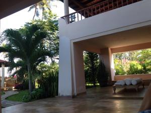 Villa Volandrella - in front of Watamu Beach, Dovolenkové domy  Watamu - big - 4