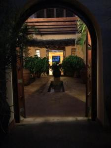 Villa Volandrella - in front of Watamu Beach, Dovolenkové domy  Watamu - big - 7
