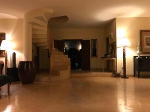 Villa Volandrella - in front of Watamu Beach, Dovolenkové domy  Watamu - big - 11