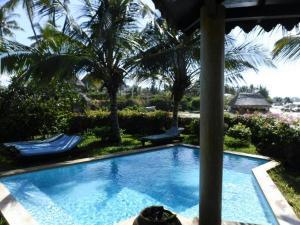 Villa Volandrella - in front of Watamu Beach, Dovolenkové domy  Watamu - big - 12