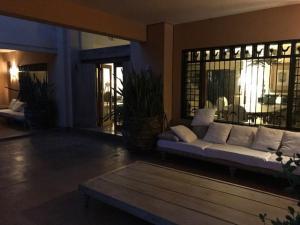 Villa Volandrella - in front of Watamu Beach, Dovolenkové domy  Watamu - big - 15