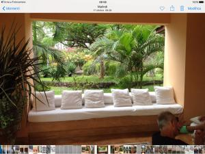 Villa Volandrella - in front of Watamu Beach, Dovolenkové domy  Watamu - big - 16