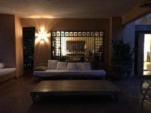 Villa Volandrella - in front of Watamu Beach, Dovolenkové domy  Watamu - big - 17