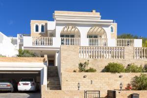 Aristeidou Apartment