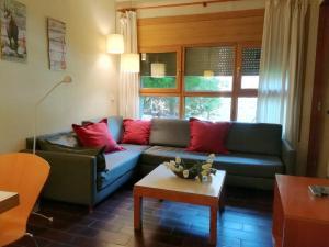 Multipropiedad Baqueira 1500 - Apartment - Baqueira-Beret