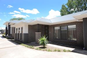 Lewis Street Apartments by Kirsten Serviced Accommodation, Nyaralók  Mudgee - big - 10