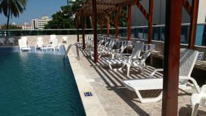 Apartamentos Cartagena, Apartmanok  Cartagena de Indias - big - 16