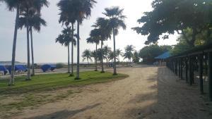 Apartamentos Cartagena, Apartmanok  Cartagena de Indias - big - 17