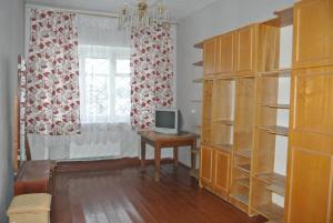 Apartment Komsomolskaya 15 - Malyye Shirdany
