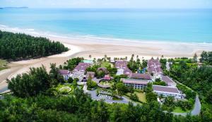 Курортный отель Apsara Beachfront Resort & Villa, Кхаулак