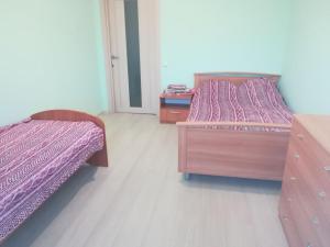 Апартаменты Хоца Намсараева