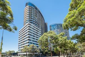 Australian Tower Stay - Sydney