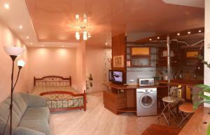 obrázek - Apartment Chernyshevskogo 199