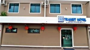 Auberges de jeunesse - Transit Hotel