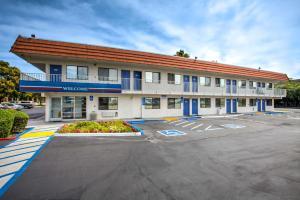 Motel 6-Vacaville, CA