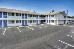 Motel 6-Tigard, OR - Portland ..