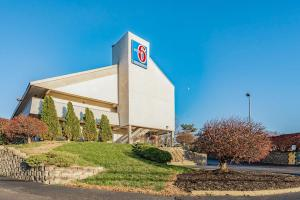 Motel 6 Cincinnati Central- Norwood