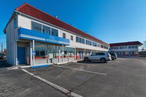 Motel 6-Frackville, PA - Hotel - Frackville