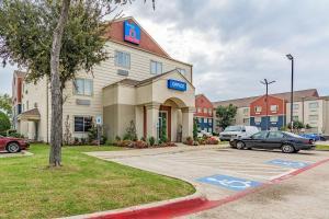 Studio 6 Dallas, TX