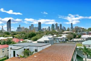 Kangaroo Point Central Hotel & Apartments