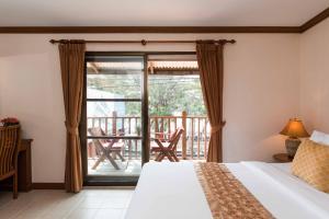 Jomtien Boathouse, Hotely  Jomtien pláž - big - 12