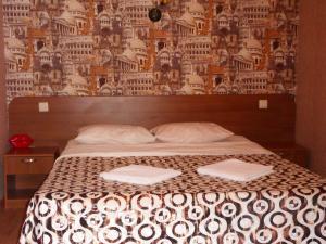 Hotel na Zelenoy - Ordzhonikidze