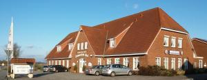 Landgasthof Immenstedt-Kiel - Behrendorf