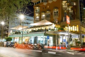 City Hotel - Senigallia
