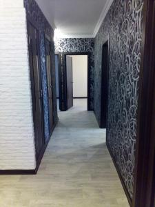 Apartment on Gagarina 59