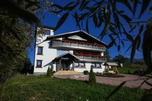 Bran Monte Crai Chalet, Guest houses  Bran - big - 8