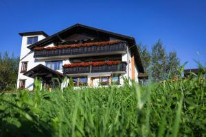 Bran Monte Crai Chalet, Guest houses  Bran - big - 58