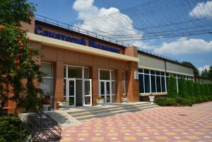 Sanatoriy Metallurg - Novoblagodarnoye