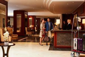 Corinthia Hotel Prague - Praha