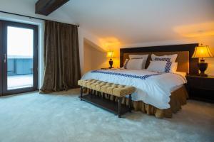 Bran Monte Crai Chalet, Guest houses  Bran - big - 29