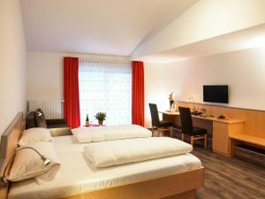 Hotel Gasthof zum Biber - Uttrichshausen