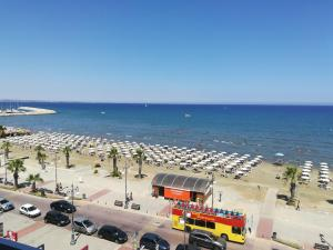 Palm Sea - Sea View Apartment
